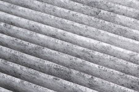 FilterHeads - AQ1050 Cabin Air Filter - Carbon Media, Absorbs Odors - Image 6