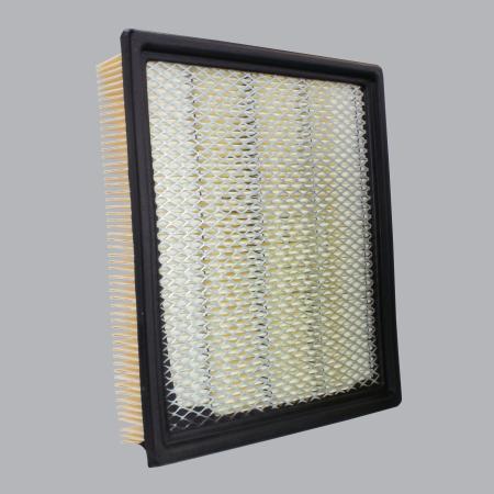 FilterHeads - AF3598 Engine Air Filter - Image 2