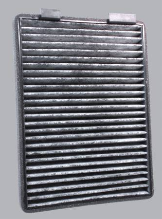 FilterHeads - AQ1055C Cabin Air Filter - Carbon Media, Absorbs Odors - Image 3