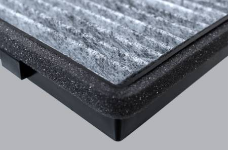 FilterHeads - AQ1055C Cabin Air Filter - Carbon Media, Absorbs Odors - Image 5