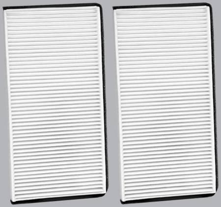 FilterHeads - AQ1056 Cabin Air Filter - Particulate Media - Image 2