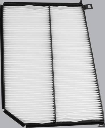 Lincoln LS - Lincoln LS 2002 - FilterHeads - AQ1057 Cabin Air Filter - Particulate Media