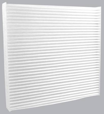 Acura TSX - Acura TSX 2009 - FilterHeads - AQ1058 Cabin Air Filter - Particulate Media