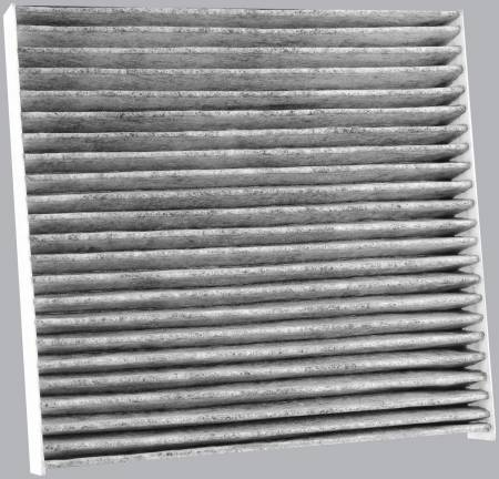 Acura TSX - Acura TSX 2004 - FilterHeads - AQ1058C Cabin Air Filter - Carbon Media, Absorbs Odors
