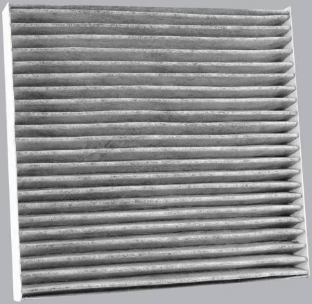 FilterHeads - AQ1058C Cabin Air Filter - Carbon Media, Absorbs Odors - Image 2