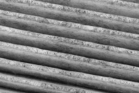 FilterHeads - AQ1058C Cabin Air Filter - Carbon Media, Absorbs Odors - Image 5