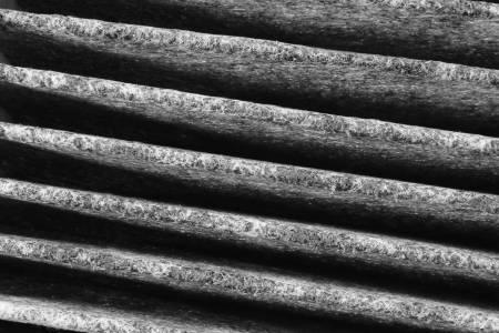 FilterHeads - AQ1059 Cabin Air Filter - Carbon Media, Absorbs Odors - Image 4