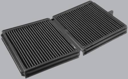 FilterHeads - AQ1061 Cabin Air Filter - Carbon Media, Absorbs Odors - Image 7