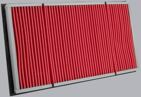 Subaru Baja - Subaru Baja 2005 - FilterHeads - AF293 Engine Air Filter