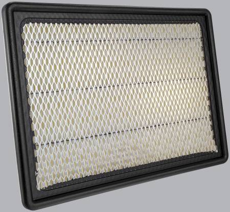 Oldsmobile Intrigue - Oldsmobile Intrigue 2001 - FilterHeads - AF1096 Engine Air Filter