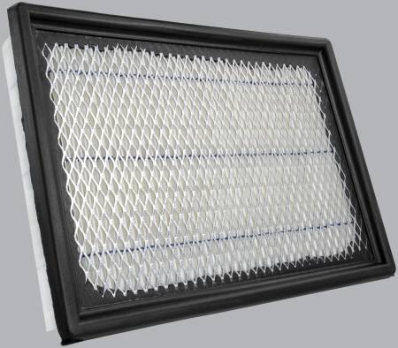 FilterHeads - AF1630 Engine Air Filter - Image 2