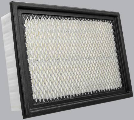 FilterHeads - AF1696 Engine Air Filter - Image 2