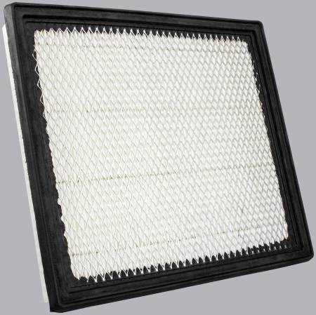 FilterHeads - AF2548 Engine Air Filter - Image 2