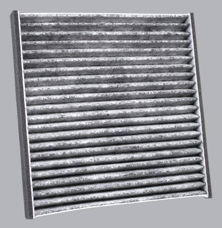 Lexus GX470 - Lexus GX470 2004 - FilterHeads - AQ1064 Cabin Air Filter - Carbon Media, Absorbs Odors