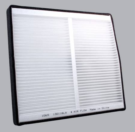 FilterHeads - AQ1065 Cabin Air Filter - Particulate Media - Image 2