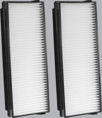 AQ1222 Cabin Air Filter - Particulate Media 3PK - Buy 2, Get 1 Free! - Image 2