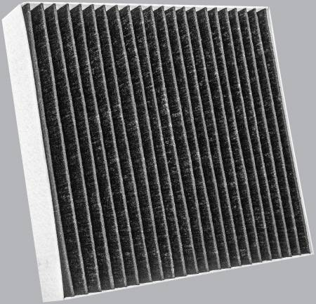 Cabin Air Filter - FilterHeads - AQ1278C Cabin Air Filter - Carbon Media, Absorbs Odors