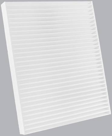 Cabin Air Filter - FilterHeads - AQ1286 Cabin Air Filter - Particulate Media