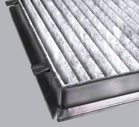 FilterHeads - AQ1066C Cabin Air Filter - Carbon Media, Absorbs Odors - Image 6