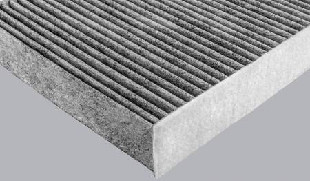 FilterHeads - AQ1259C Cabin Air Filter  - Carbon Media, Absorbs Odors 3PK - Buy 2, Get 1 Free! - Image 3