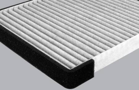 FilterHeads - AQ1271C Cabin Air Filter - Particulate Media - Image 2