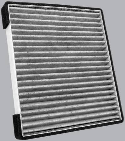 FilterHeads - AQ1271C Cabin Air Filter - Particulate Media - Image 1