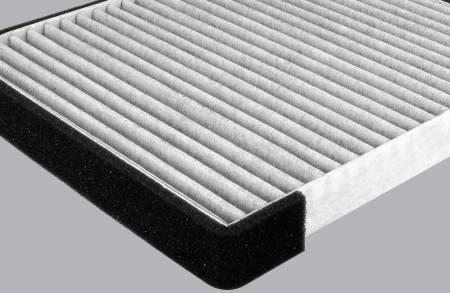 FilterHeads - AQ1271C Cabin Air Filter - Particulate Media 3PK - Buy 2, Get 1 Free! - Image 3