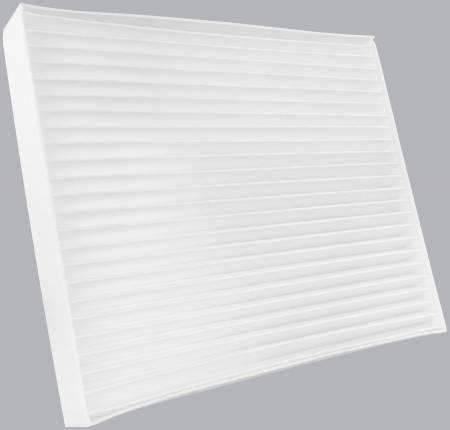 FilterHeads - AQ1258 Cabin Air Filter - Particulate Media - Image 1