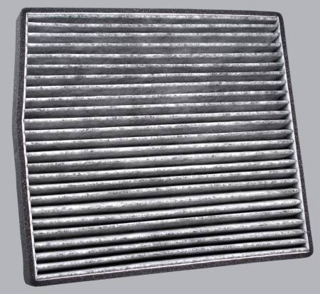 Volvo S60 - Volvo S60 2008 - FilterHeads - AQ1067C Cabin Air Filter - Carbon Media, Absorbs Odors