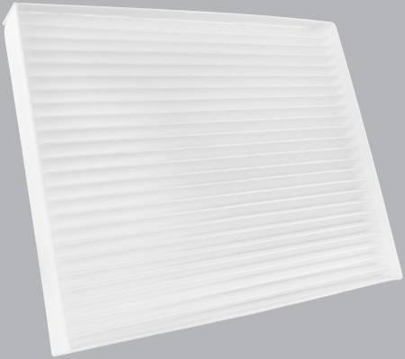 FilterHeads - AQ1258 Cabin Air Filter - Particulate Media - Image 2