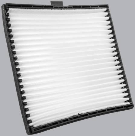FilterHeads - AQ1250 Cabin Air Filter - Particulate Media - Image 1
