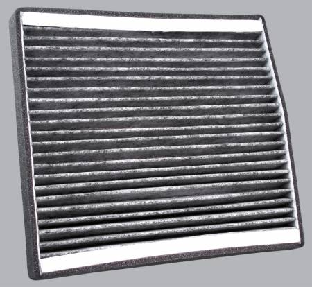 FilterHeads - AQ1067C Cabin Air Filter - Carbon Media, Absorbs Odors - Image 2