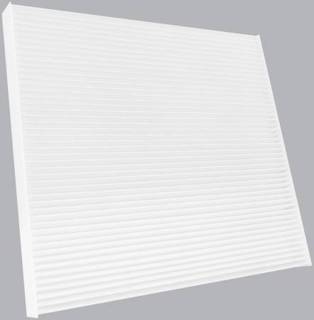 FilterHeads - AQ1042 Cabin Air Filter - Particulate Media 3PK - Buy 2, Get 1 Free! - Image 2