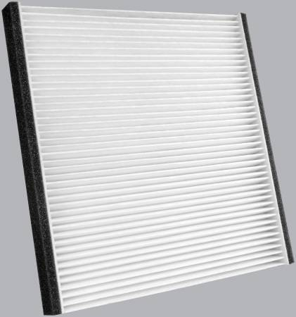 FilterHeads - AQ1048 Cabin Air Filter - Particulate Media - Image 2