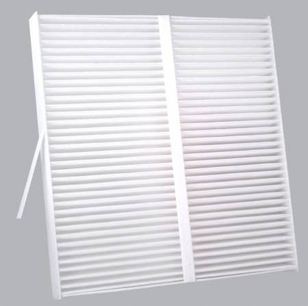 FilterHeads - AQ1070 Cabin Air Filter - Particulate Media