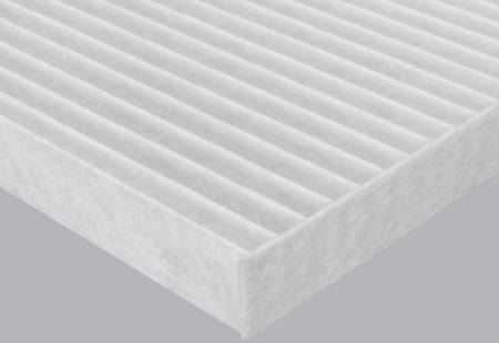 FilterHeads - AQ1118 Cabin Air Filter - Particulate Media 3PK - Buy 2, Get 1 Free! - Image 3