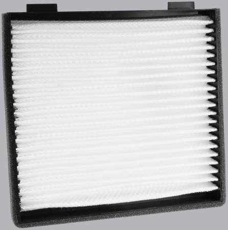 FilterHeads - AQ1073 Cabin Air Filter - Particulate Media - Image 2