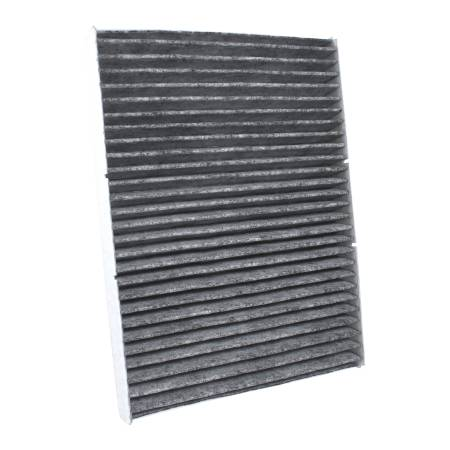 Audi TT - Audi TT 2002 - FilterHeads - AQ1008C Cabin Air Filter - Carbon Media, Absorbs Odors