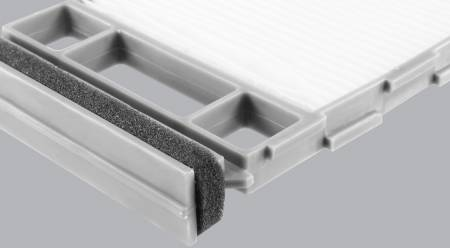 FilterHeads - AQ1094 Cabin Air Filter - Particulate Media - Image 4