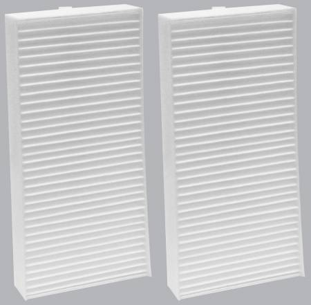 FilterHeads - AQ1095 Cabin Air Filter - Particulate Media - Image 2