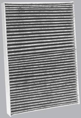 FilterHeads - AQ1096C Cabin Air Filter - Carbon Media, Absorbs Odors