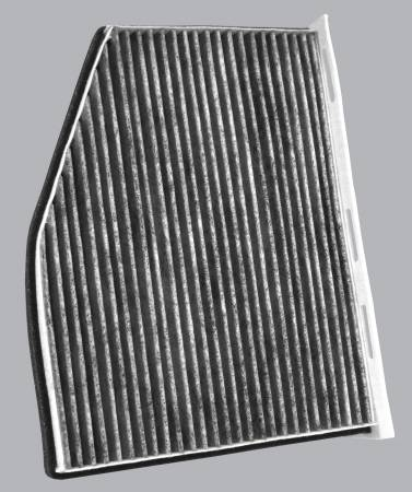 Volkswagen Beetle - Volkswagen Beetle 2012 - FilterHeads - AQ1099 Cabin Air Filter - Carbon Media, Absorbs Odors