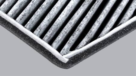 FilterHeads - AQ1099 Cabin Air Filter - Carbon Media, Absorbs Odors - Image 4