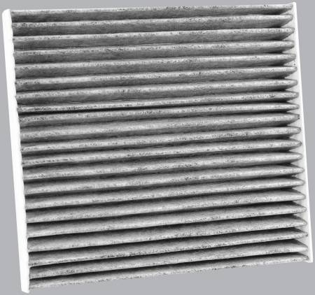 Toyota Sequoia - Toyota Sequoia 2009 - FilterHeads - AQ1102C Cabin Air Filter - Carbon Media, Absorbs Odors