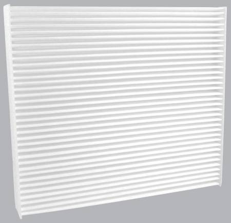 Kia Optima - Kia Optima 2007 - FilterHeads - AQ1104 Cabin Air Filter - Particulate Media