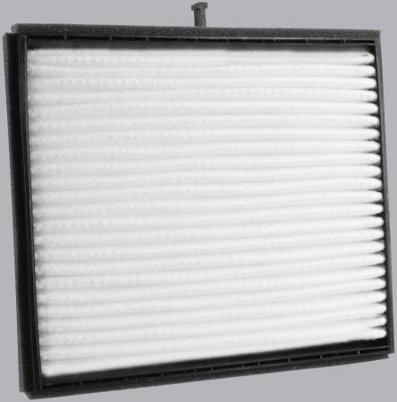 Chevrolet Optra - Chevrolet Optra 2006 - FilterHeads - AQ1106 Cabin Air Filter - Particulate Media