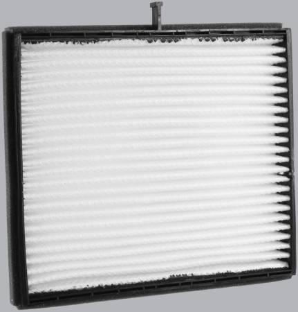 FilterHeads - AQ1106 Cabin Air Filter - Particulate Media - Image 2