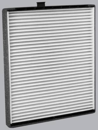 Suzuki Swift - Suzuki Swift 2008 - FilterHeads - AQ1108 Cabin Air Filter - Particulate Media