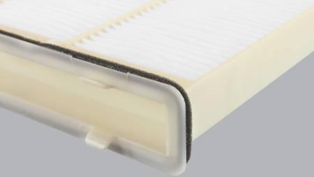 FilterHeads - AQ1112 Cabin Air Filter - Particulate Media - Image 3