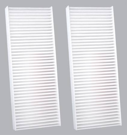 FilterHeads - AQ1113 Cabin Air Filter - Particulate Media - Image 2